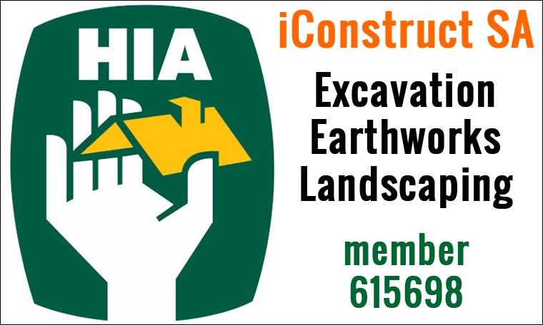 HIA (Housing Institute Australia) Member